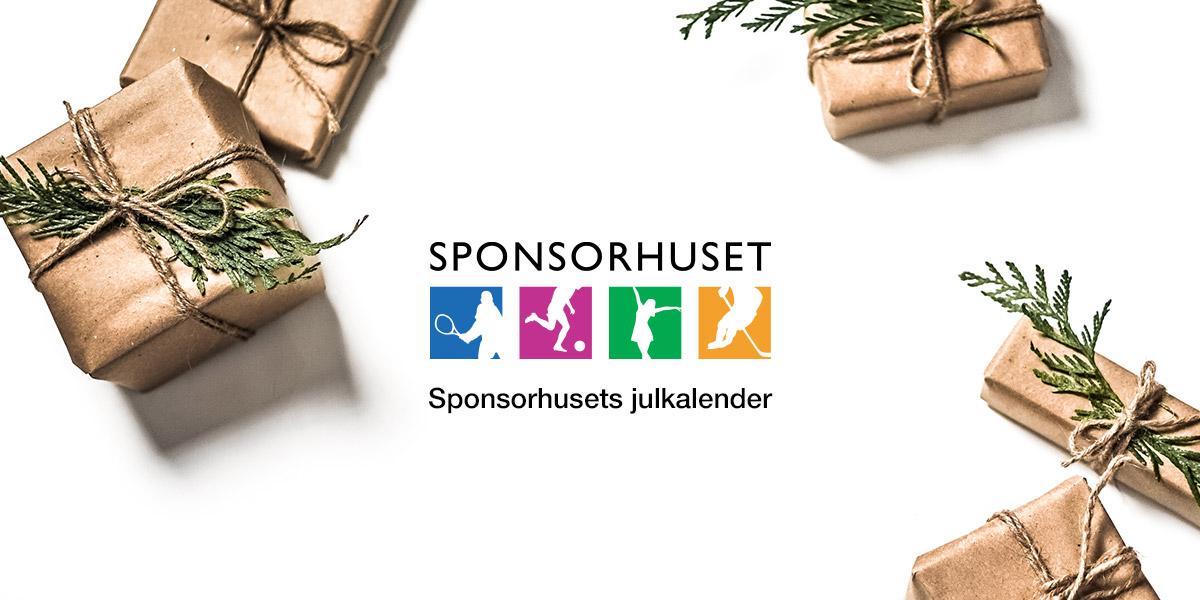Sponsorhuset jul